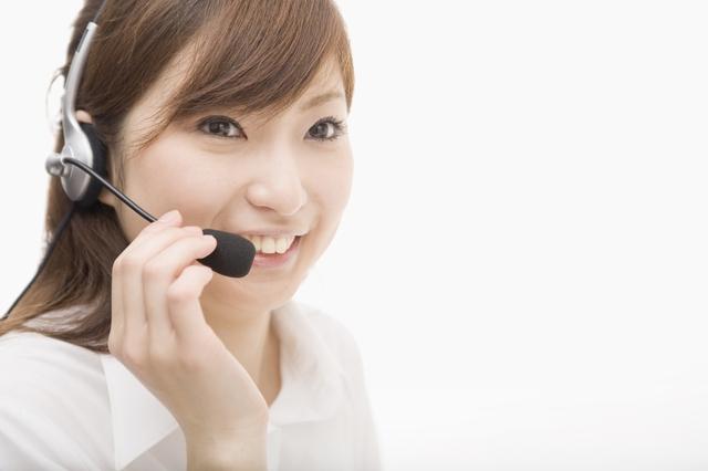 B2B企業間取引電話オペレーター