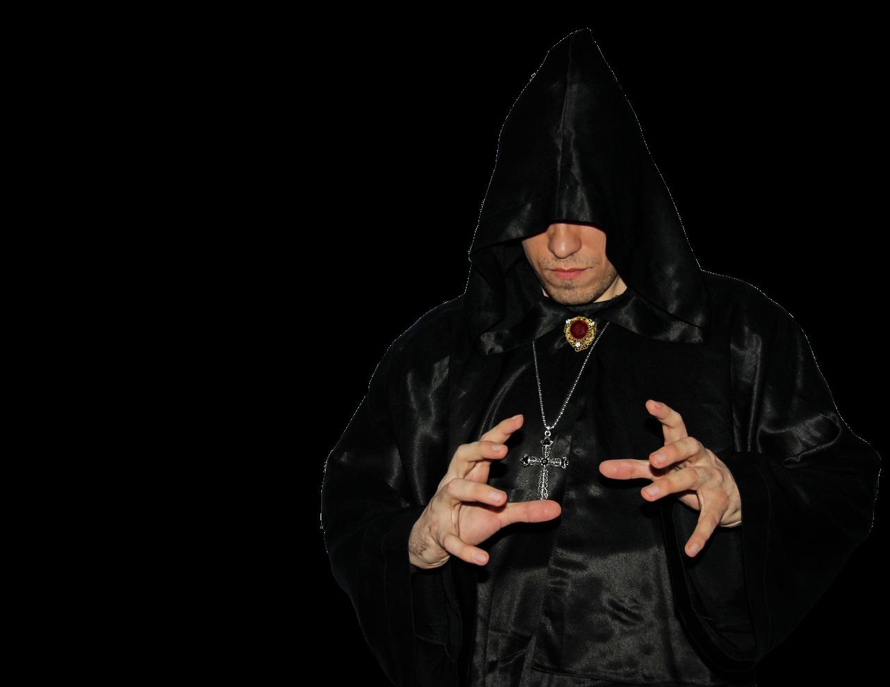 魔法のCloaking