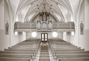 教会へfax広告で新規集客営業