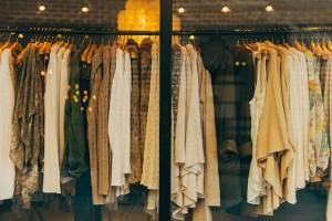 衣料関連販売卸へfax広告で新規集客営業