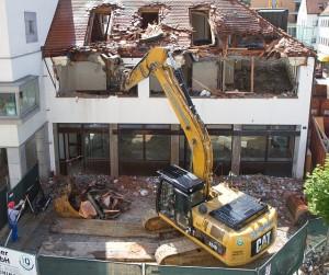 解体工事業へfax広告で新規集客営業
