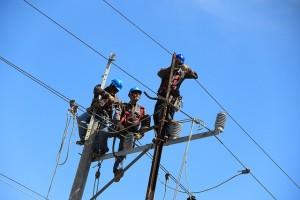 電気工事会社へfax広告で新規集客営業