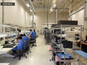 電子機器精密機械器具製造へfax広告で新規集客営業