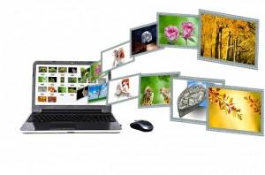 画像加工・写真プリントへfax広告で新規集客営業