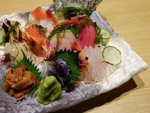 日本料理店へfax広告で新規集客営業
