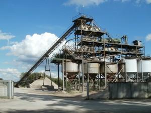 鉱業会社へfax広告で新規集客営業