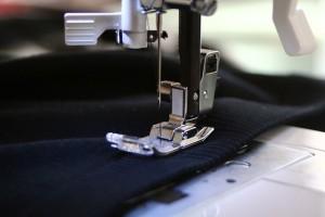 縫製加工衣料製造