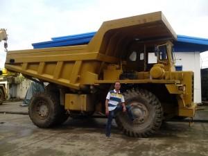 輸送機械器具製造