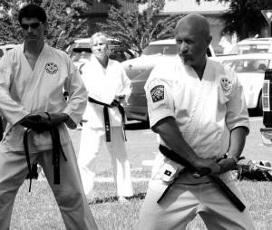 武道格闘技