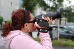 写真撮影業へfax広告で新規集客営業